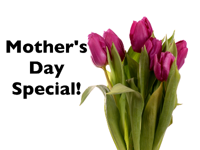 Greek Corner Mother's Day Special